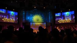 Rock Auditorium